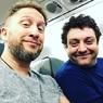 Как Кучера и Полицеймако играли роль Елены Воробей, пока та сидела в аэропорту Киева
