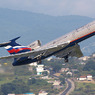 Минобороны: версия теракта на борту Ту-154 пока не снимается