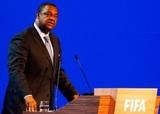 Вице-президент ФИФА: Проводить ЧМ-2018 в России сейчас нельзя