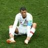 Криштиану Роналду думает сейчас о победе над «Локомотивом», а не о «Золотом мяче»