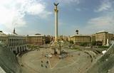 В Киеве протестующие пригрозили Зеленскому «рейсом в Ростов»