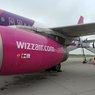 Wizz Air добавляет Петербург