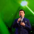 Иосиф Кобзон спел дуэтом с главой ДНР (ВИДЕО)