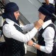 Малайзийская авиакомпания выполнила первый рейс по нормам шариата