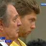 Слушания по делу вратаря Варламова перенесены на 2 декабря