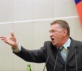 Жириновский предлагает в праздники работать