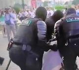 Тысяча задержанных, более 50 пострадавших - в Белоруссии подвели итоги третьего дня протестов