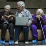 Россияне считают, что старость приходит с болезнями