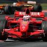 Формула-1. Масса выиграл поул на Гран-при Австрии, Квят - 7-й