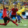 Стали известны первые пары 1/8 финала чемпионата мира