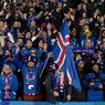 Исландия обыграла Голландию