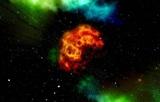Астрономы прозевали в Хэллоуин астероид