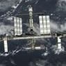 """В российском модуле """"Звезда"""" на МКС сработала пожарная сигнализация"""