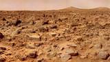 NASA опубликовало новое фото марсианских «пауков»