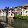 Вологдой назвали площадь во французском Страсбурге