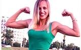В крупной аварии под Курском погибла чемпионка по фитнес-бикини