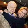 Жена Табакова обращалась за помощью к колдунам из-за ситуации в семье - источники