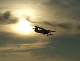 Во время поисков Ан-2 случайно нашли обломки другого самолёта, пропавшего год назад