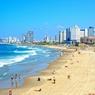 Россиянка утонула на израильском пляже, спасая свою дочь
