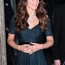 Кейт Миддлтон показала настоящие бриллианты королевы ФОТО, ВИДЕО