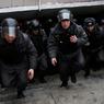 В Москве спустя час задержали похитивших мужчину с Миусской площади