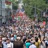 """Оппозиция отказалась от """"Марша правды"""" 13 апреля. Пройдет митинг"""