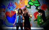 Селена Гомес и Джастин Бибер снова вместе (ВИДЕО)