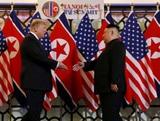 Трамп рассказал о своих впечатлениях от встречи с Ким Чен Ыном