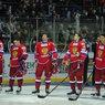 Болельщики не стали встречать сборную России по хоккею в аэропорту