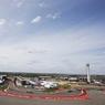 Формула-1: Первая практика в Остине прошла под диктовку Mersedes