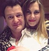 Возлюбленная осчастливила Марата Башарова новостью о беременности