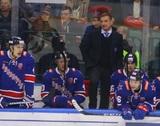 У сборной России по хоккею сменился главный тренер