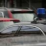 На юге Москвы угнали спортивный автомобиль с госномером 666