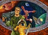 НАСА пообещало найти инопланетную жизнь в ближайшие 10-20 лет