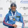 Биатлон: Россияне продолжают собирать золото чемпионата Европы