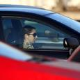 Британские ученые считают, что женщины за рулем нервничают больше мужчин