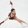 Российская фигуристка установила первый мировой рекорд на Олимпиаде в Пхёнчхане