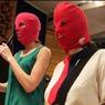 Нереформированный ВС РФ назвал приговор Pussy Riot незаконным