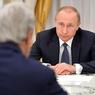 У президента Путина больше не будет официального графика мероприятий