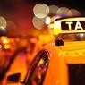 Со следующего года все легальные такси в Москве будут желтыми