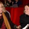Маргарита Терехова представила публике книгу воспоминаний