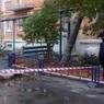 В Оренбургской области после пожара в квартире нашли убитыми трех студенток