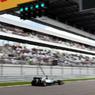 Формула-1: Победа Росберга и торпедная атака Квята в Сочи 2016