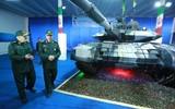 Почему Индия, Турция и Иран не могут производить современные танки?