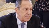 Лавров заявил, что Россия не будет втягиваться в новую гонку вооружений