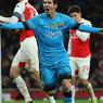 Лига Чемпионов: Месси превратил ответный матч с Арсеналом в формальность