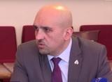 Бывшего мэра Петропавловска-Камчатского поместили под домашний арест