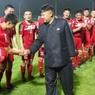 Ким Чен Ын обязал телеканалы КНДР показывать английский футбол