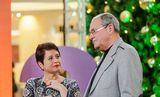 Что думают о беби-буме в семьях знаменитых пенсионеров другие звезды