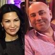 Иосиф Пригожин показал пикантное фото бывшей жены и поздравил ее с днем рождения